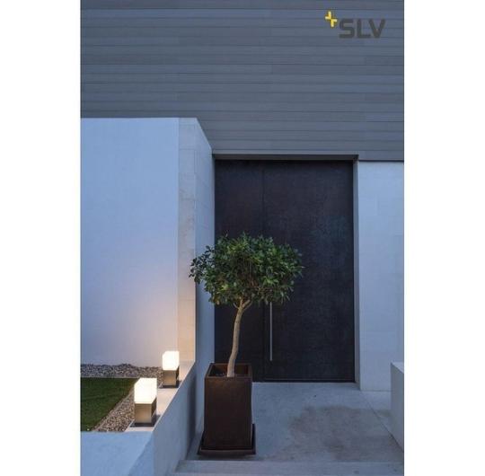 Pollarvalgusti SLV Square 1000416