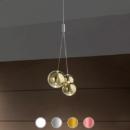 Rippvalgusti Studio ItaliaRandom värvid