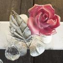 Seinavalgusti Masiero Ceramic Garden