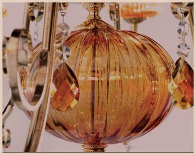 Lauavalgusti Masiero Antika detail