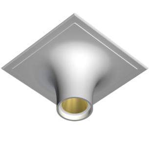 Süvisvalgusti Süvisvalgusti Boob 600 1L