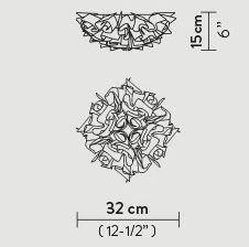Seina/laevalgusti Veli Couture, E27 soklitega