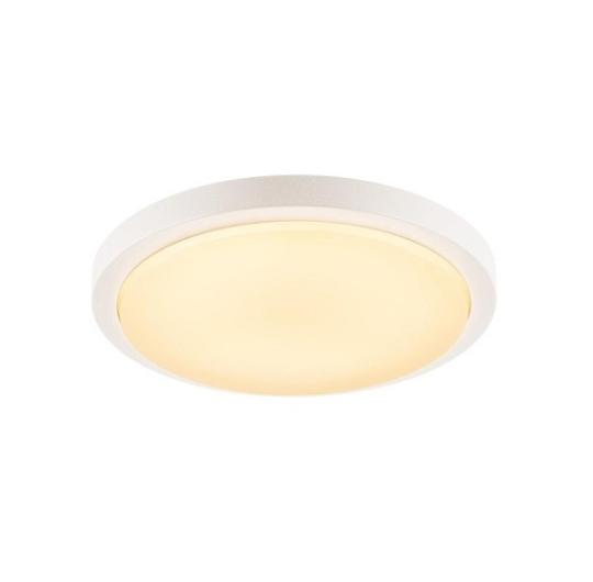 Niiskuskindel plafoon SLV_229975 ainos valge