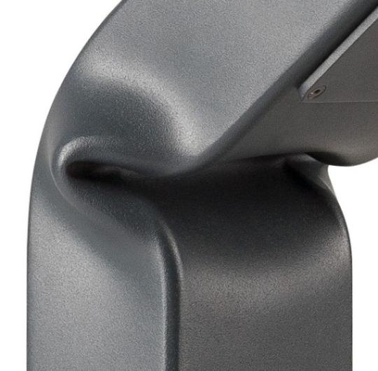 Välisvalgusi SLV Bendo detail
