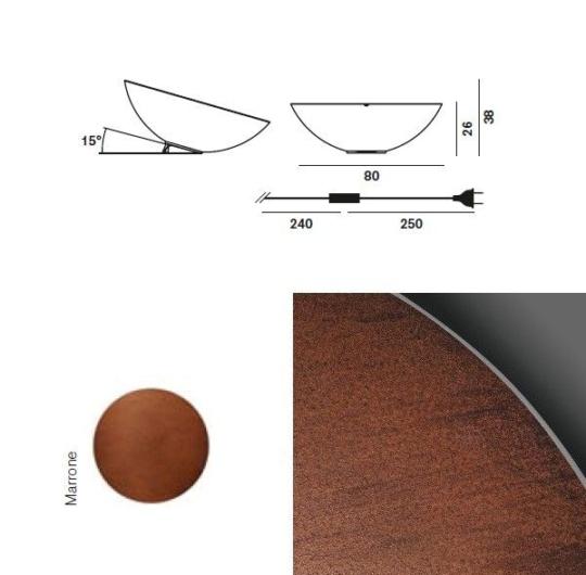 Välisvalgusti-laud Solar, IP 44