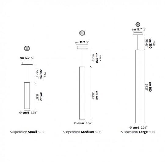 Rippvalgusti A-Tube, 40W GU10