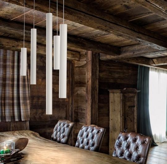 Rippvalgusti Studio Italia Design Tube