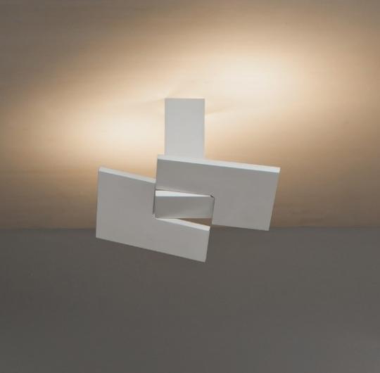 Laevalgusti Studio Italia Puzzle Twist