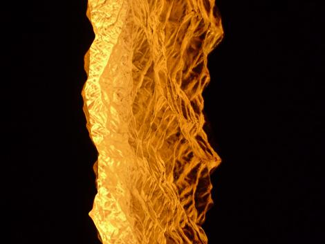 Süvisvalgusti Flos Rupture