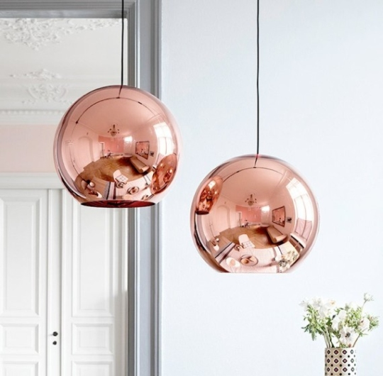 Rippvalgusti tom_dixon copper