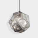 Tom Dixon Etch ets03s-peum stainless steel