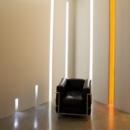 Süvisvalgusti Flos Vertical Light