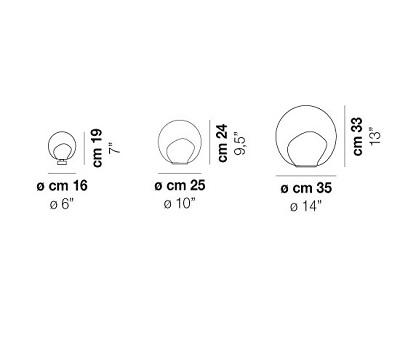 Lauavalgusti Poc, 60W G9