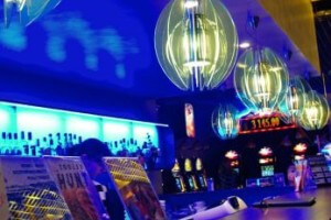 IMG Grand Prix kasiino Tallinnas
