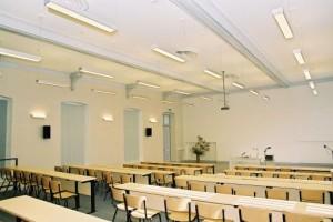 Treffneri Gümnaasiumi aula