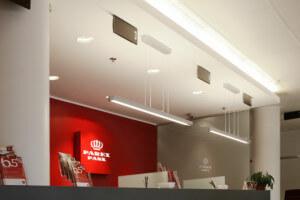 Parex pank Tallinnas