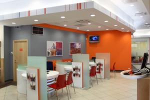 Swedbank Kawe Plazas
