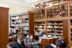Vanalinna Hariduskolleegium