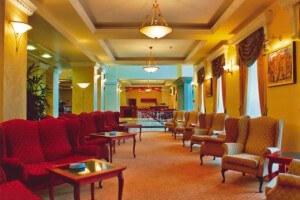 Wana Viru Hotell