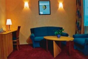 Central Hotell Tallinna