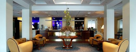 Grand Hotell Viljandi