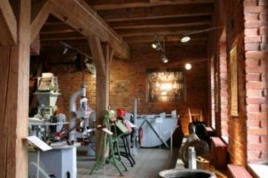 Музей пивного завода в Тарту