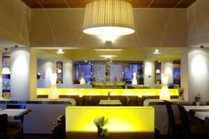 Reval Hotell Olümpia Tallinnas