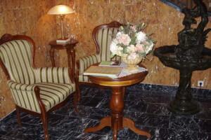 Hotell Pärl