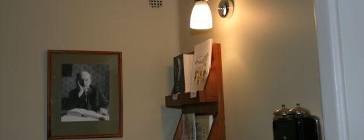 O.Lutsu Majamuuseum Tartus