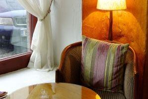 Savoy hotell Tallinnas