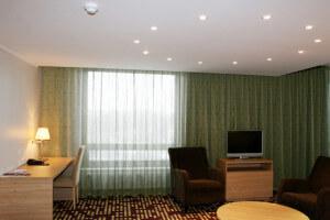 Гостиница Dorpat Spa в Тарту