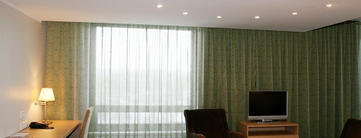 Dorpat Spa-Hotell Tartus