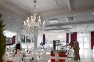Grand Hotell Tallinn