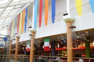 Торговый центр Ülemiste