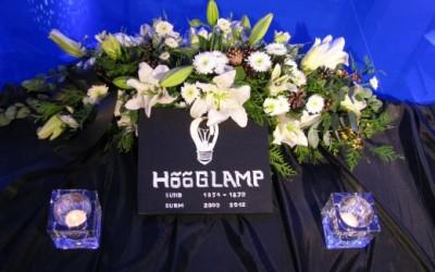 üritus hõõglamp matus