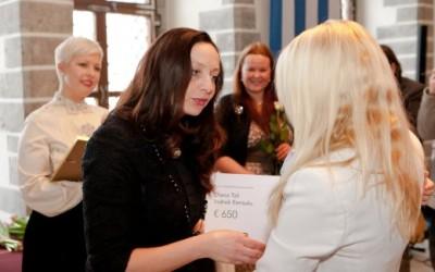 Aasta Kodu konkursi 2011 võitja
