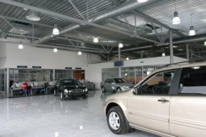 MB Autokeskus в Тарту