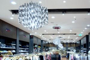 Магазин Denim Dream в торговом центре Rocca al Mare