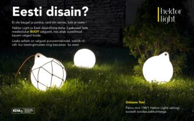 Eesti valgustid ja Hektor-Light