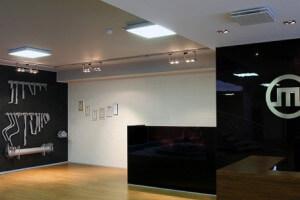 Офис Metec в Тарту