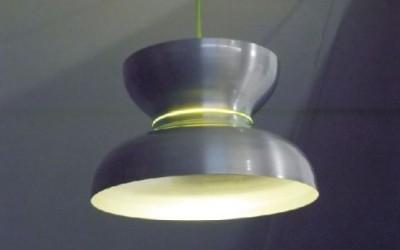 Tõnis Vellamaa valgusti Aero