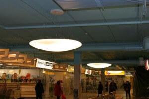 Торговый центр Zeppelin в Тарту