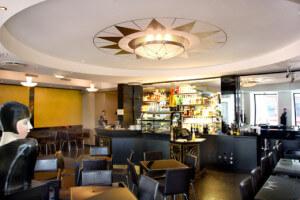 Кафе Cest La Vie в Старом Таллинне
