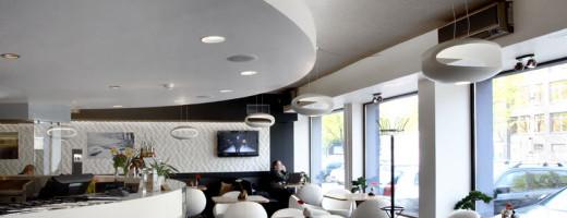 Kohvik Pärnu Tallinnas