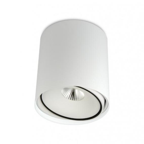 BPM tube 9053.01 white