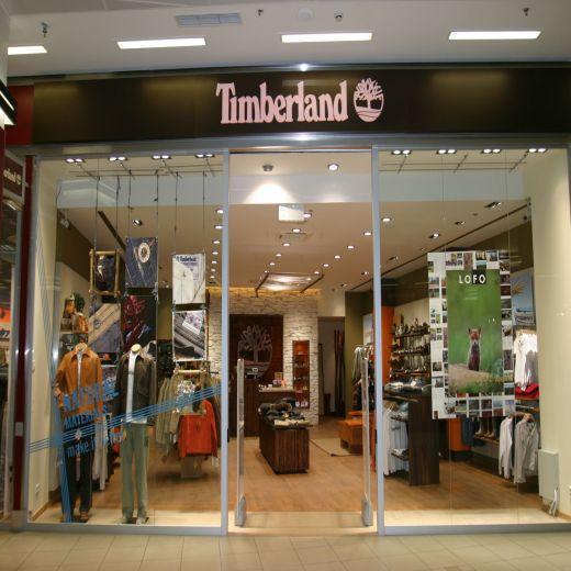 Магазин Timberland в торговом центре Tartu Kaubamaja  044780af54c18