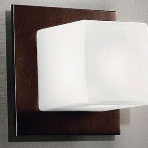 Seinavalgusti LineaLight Cubic
