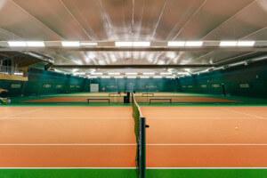 Tere Tennisekeskuse Lastehall