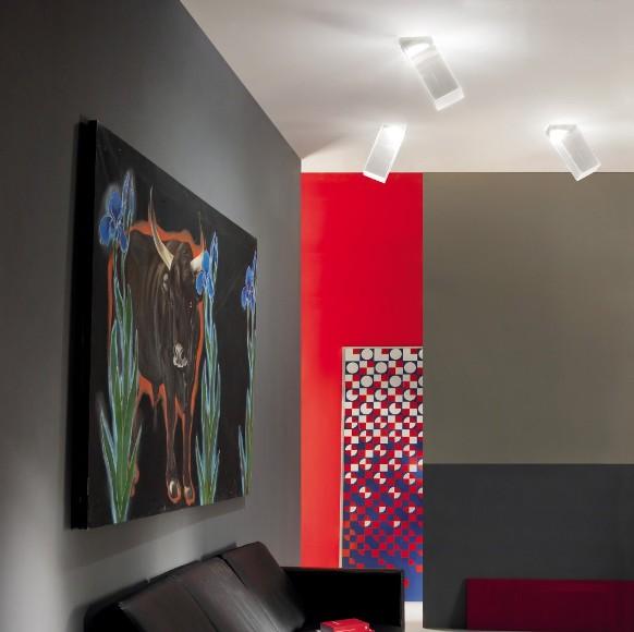 SEina/laevalgusti Studio Italia Design Beetle