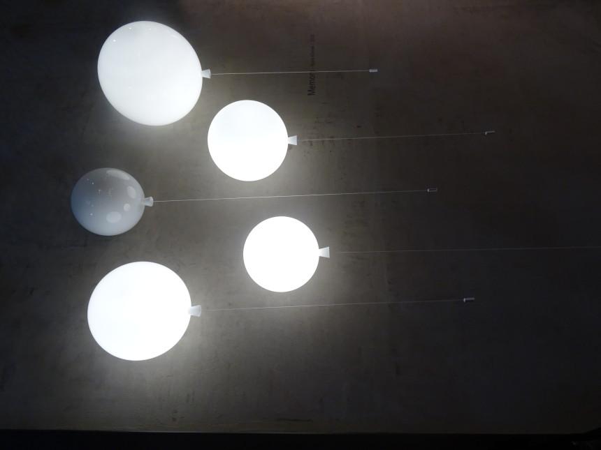 стеклянные воздушные шары